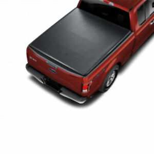 2015 To 2019 Ford F 150 Oem Ford Parts Soft Roll up Tonneau Bed Cover 6 5