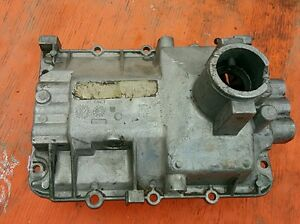 Nv4500 5 Speed Shifter Case assembly Used