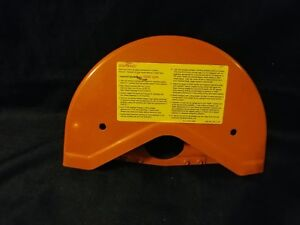 Stihl Ts400 Oem Part 4223 007 1008 Concrete Cut off Saw Part Blade Shield