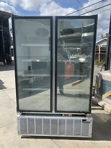 Master Bilt Ice Cream Freezer