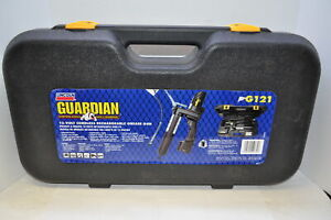 Lincoln Gaurdian 12 volt Cordless Rechargeable Grease Gun
