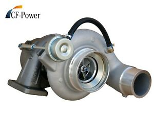 Brand New Replacement Turbo Charger For Cummins 5 9l 03 04 5 Dodge Ram Hy35w T3