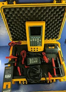 Fluke 741b Documenting Process Calibrator Dpc Good Condition See Details