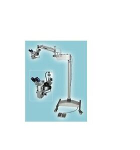 Beam Splitter Dental With Surgical Operating Microscope