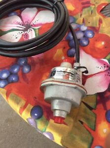 Radiodetection Dielectric 55x Series Flow Transducer