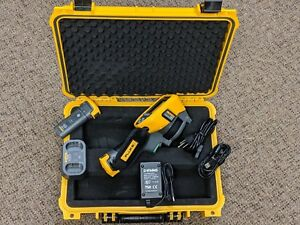 New Tis75 30hz Industrial Commercial Thermal Imager Imaging Ir Infrared Camera