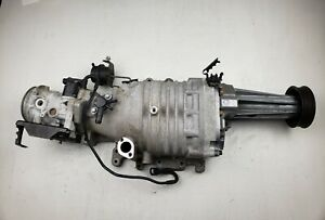 Eaton M90 Supercharger For L67 Supercharged 3 8l 3800 Series Ii Engines 51kmiles