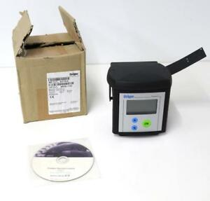 Drager 8317610 P3u polytron 7000 Toxic Gases And Oxygen Detector