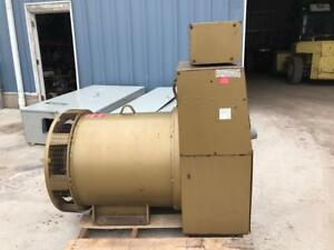 Kohler Marathon Magnamax Generator End 450 Kw Low Hours 480 Volts 10 Wire