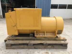 _600 Kw Caterpillar Generator End Explosion Proof Unused Unit 0 Hours Srmp
