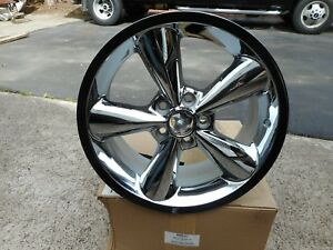 2005 Up Mustang Wheels 18 X 8 5 Set Of 4