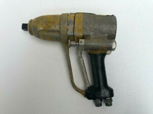 Stanley Iw13 Under Water Hydraulic Impact Wrench 3 4 Drive 1