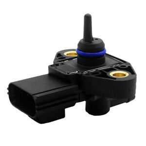 Replace Fuel Pressure Regulator Injection Injector Map Sensor For Ford Lincoln
