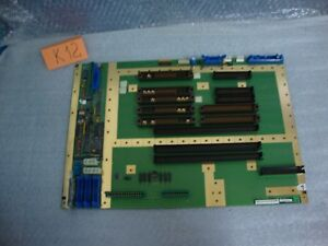 05372 60012 Motherboard From Hp 5372a Frequency And Time Interval Analyzer