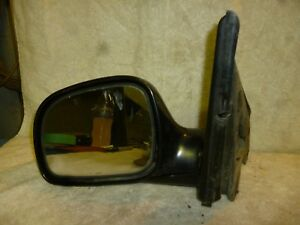 Used 1999 Plymouth Voyager Van Left Side Mirror