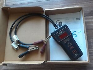 Matco Electric Battery Tester