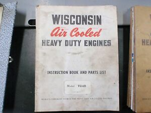 Wisconsin Engine Parts In Stock | JM Builder Supply and