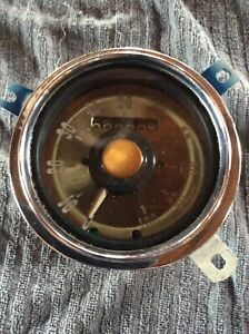 1950 Plymouth Speedometer Nos