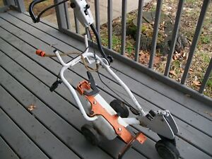 Stihl Concrete Saw Cart Fw20 Nr