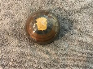 1942 Cadillac Original Horn Button