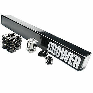 Crower Cams Kit Amc 290 401 Single Spring Solid