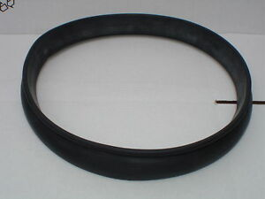 1969 Camaro Cowl Induction Air Cleaner Flange To Hood Seal Show Quality