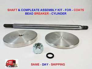 8183519 Shaft Kit For Coats Bead Breaker Cylinder 5060e 7060ax Tire Changer