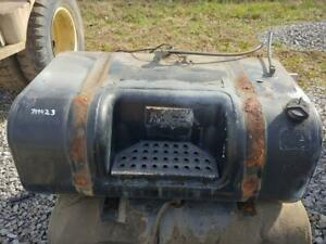 Used Snyder Fuel Tanks 50 Gallon Diesel Engine Fuel Tank