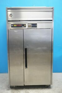 Welcome To Obr Equipment Victory 100lbs Capacity Blast Chiller Model Vbc100