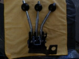 Hurst Lightning Rods Shifter 4 Speed