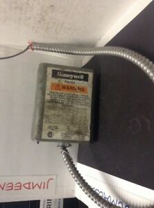 Honeywell R845 Switching Relay Euc Tested 100