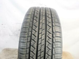 Set Of Four 4 New 245 60r18 Michelin Latitude Tour Hp 104h C