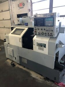 Mori Seiki Cnc Lathe   MCS Industrial Solutions and Online