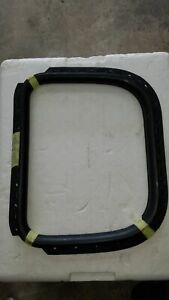 Model A Ford Coupe Garnish Mouldings Parts 28 29