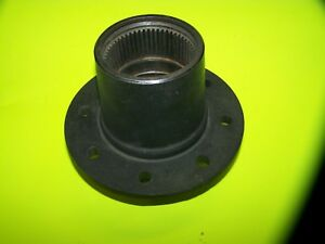Ford 250 350 Front Dana 50 60 Single Wheel Hub