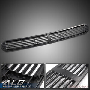Dash Defrost Vent Cover Grille Dark Gray Gmc Oldsmobile Chevy Pickup Truck 98 04