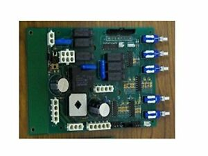 Hill rom Century Plus Circuit Board New 6317001p