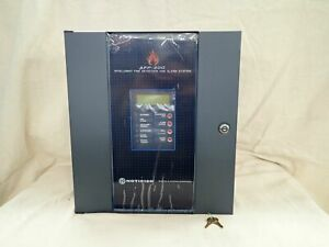 New Nos Notifier Afp 200 Fire Alarm Panel New Factory Box And Packaging