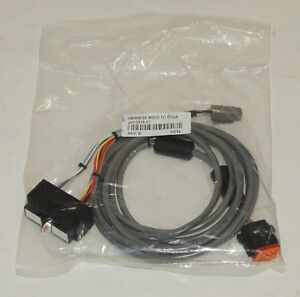 New Ag Leader Ontrac2 Cable Harness Ecu4 To Mdu2 Assy Gps Steering 201 0518 01