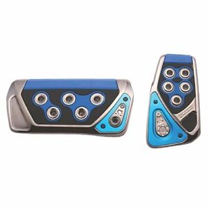 Carmate Pedal Set For Vehicles Razo Gt Spec At m Odyssey Other Cubbon Bull Rpf s