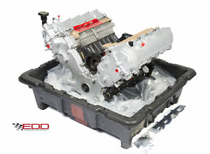 Ford 5 4 Engine 2009 10 F250 F350 Super Duty new Ford Phasers New Reman Wrnty