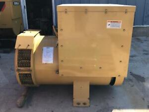 Caterpillar Generator End 500 Kw 1996 Takeoff Of Stby 3412 Genset 3 Phase