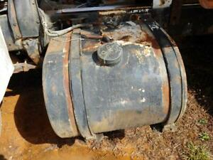 Used 50 Gallon Diesel Engine Fuel Tank From 1987 Ford Cf8000 Truck