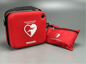Philips Heartstart Onsite Hs1 Aed M5066a 2020 Pads