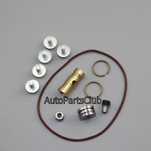 Turbo Rebuild Repair Kit For Chevy Cruze Sonic Trax Encore 1 4t Ecotec 55565353