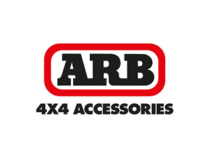 Arb 4x4 Accessories Winch Installation Kit For 2016 2017 Toyota Tacoma 3500860