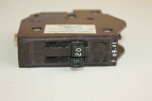 Wadsworth 15a 20a Circuit Breaker 60041 60043