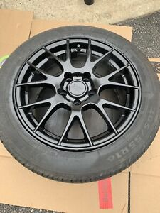 Set Of 4 Sport Edition 15 Rims