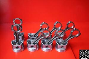 Speed Pro Hypereutectic Pistons H392ncp 30 Buick Pistons And Connecting Rods