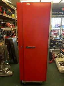 Snap On Krl1012bobo Red Side Cabinet